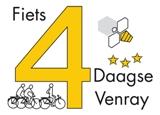 Fietsvierdaagse Venray