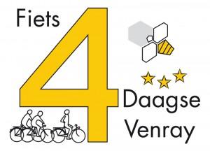 Logo Fietvierdaagse Venray