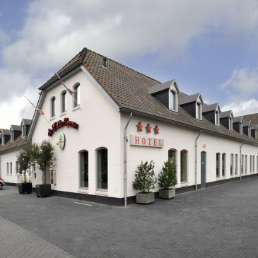 Nieuwe start- en finishlocatie Fietsvierdaagse Venray