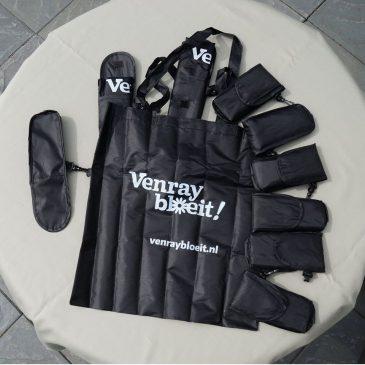Venray-Bloeit-tas