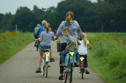 Fietsvierdaagse Venray gaat de activiteiten voor de kinderen uitbreiden