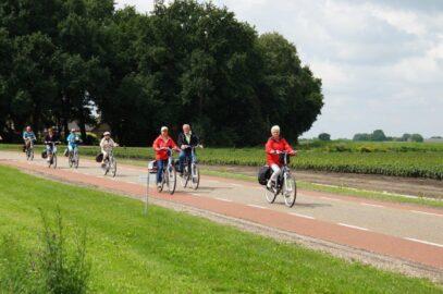 Voorinschrijving voor fietstocht op 11 oktober is geopend